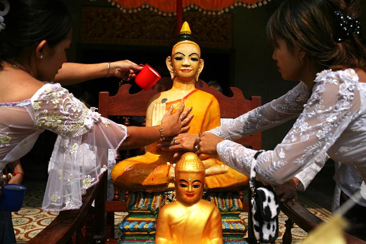 Khmer year