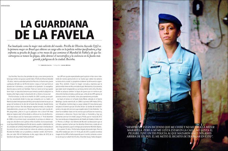 PL1142 _ Marzo 1-Guardiana de la favela 1-Revista_lowres